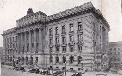 84-66-93-24 Mahoning County Courthouse ca 1908-1910