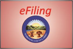 efiling clerk button